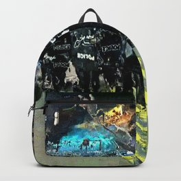Hugs (Cry Havoc #1) Backpack