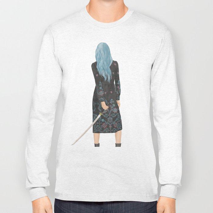 Callie Long Sleeve T-shirt
