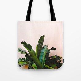 #tropical #leaf Tote Bag