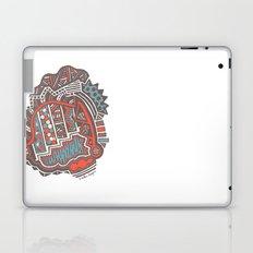 Tanked Laptop & iPad Skin