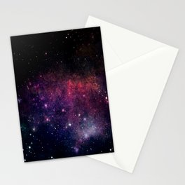 space 37 Stationery Cards