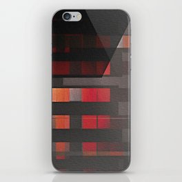 Color wrap iPhone Skin