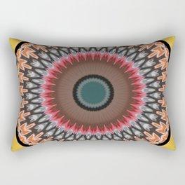 Some Other Mandala 704 Rectangular Pillow