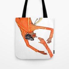 Unwitting Tote Bag