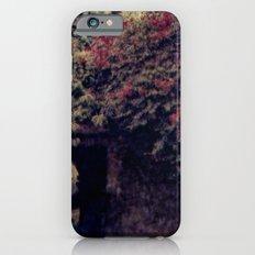 Mission Bougainvillea Slim Case iPhone 6s