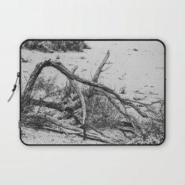 Tree Of Life 7358 Joshua Tree - Organic Superbloom Season California Laptop Sleeve