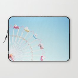 Fryeburg Fair Ferris Wheel Laptop Sleeve