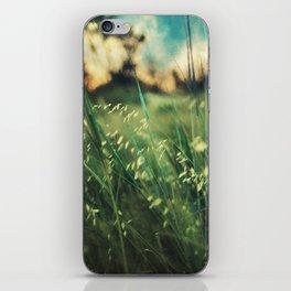 Nouvelle Vague iPhone Skin