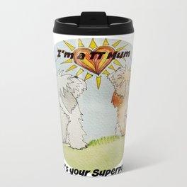 TT Mum Metal Travel Mug