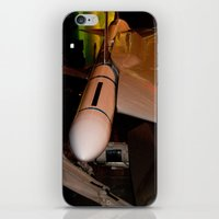 aviation iPhone & iPod Skins featuring Aviation II by Starr Cuevas Photography