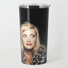 Stellar Queen Travel Mug