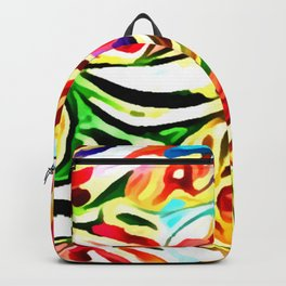 Jazz Up Your Day Backpack