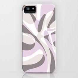 Blushing Wave iPhone Case