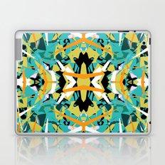 Abstract Symmetry Laptop & iPad Skin