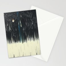 warpspeed Stationery Cards