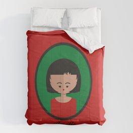 Amelie Comforters
