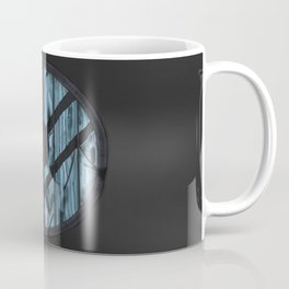 Lagertha's Shield Coffee Mug