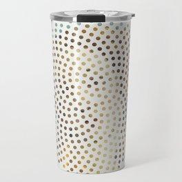Optical Illusions - famous works of art 2 Travel Mug