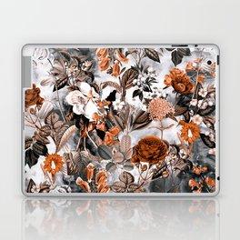 Autumn Garden Laptop & iPad Skin