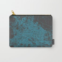 Guadalajara map Carry-All Pouch