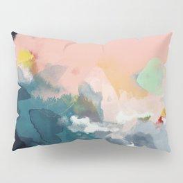 la mer Pillow Sham