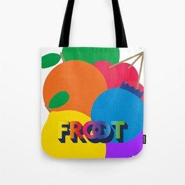 FROOT Tote Bag