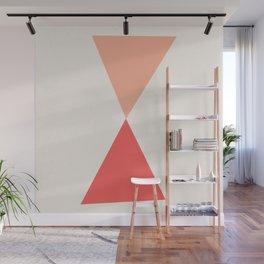 Invert Wall Mural
