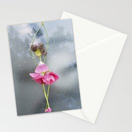ANGELS OVER EARTH Stationery Cards
