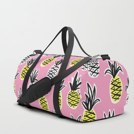 pineapple new art love cute 2018 2019 color fun funny hot pop wall cover case cup shirt Duffle Bag