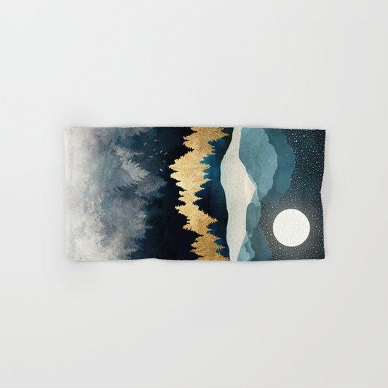 Indigo Night by spacefrogdesigns