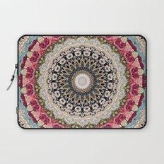 Mandala Hahusheze  Laptop Sleeve