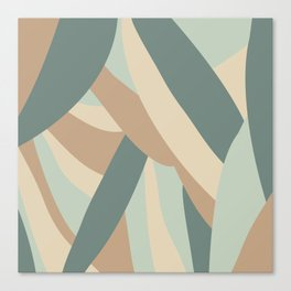 Pucciana  Forest Canvas Print