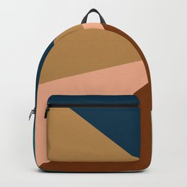 COLOR_IS_ART_01 Backpack