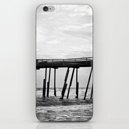 Impermanence iPhone Skin