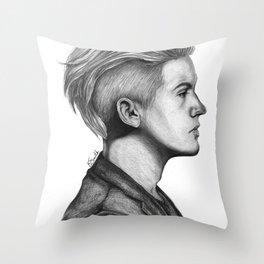 Dylan Throw Pillow