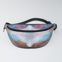 Abstract art #1 Fanny Pack