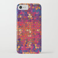 psych iPhone & iPod Cases featuring psych by mari3000