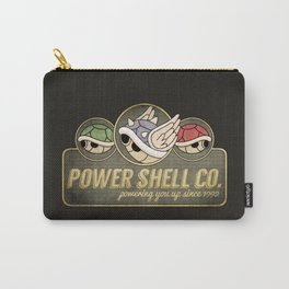 Power Shell Co. Carry-All Pouch