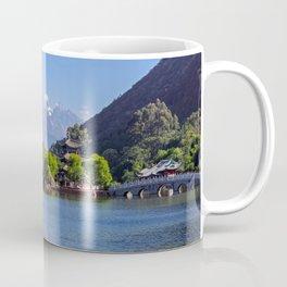Black Dragon Pool - China Coffee Mug
