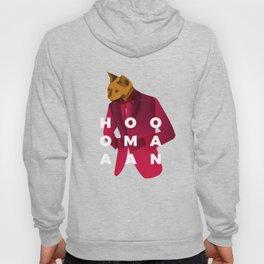 Folky Catman Hoody