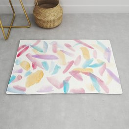 6  | Bloom Collection 181201 Rug
