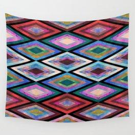 Montauk Diamond Wall Tapestry