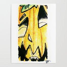 Jacko Poster