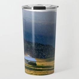 Hellnar Travel Mug