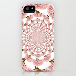 Emiko Marchenko iPhone Case