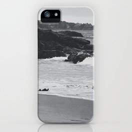 Kennebunkport iPhone Case