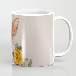 Everybody Dies Coffee Mug