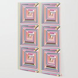 Bead maze Wallpaper