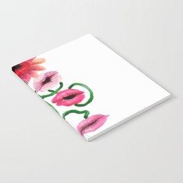 Plantando Besitos Notebook