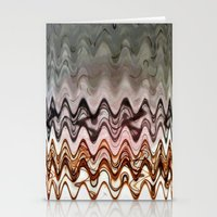 rare Stationery Cards featuring Rare Earth by Avigur